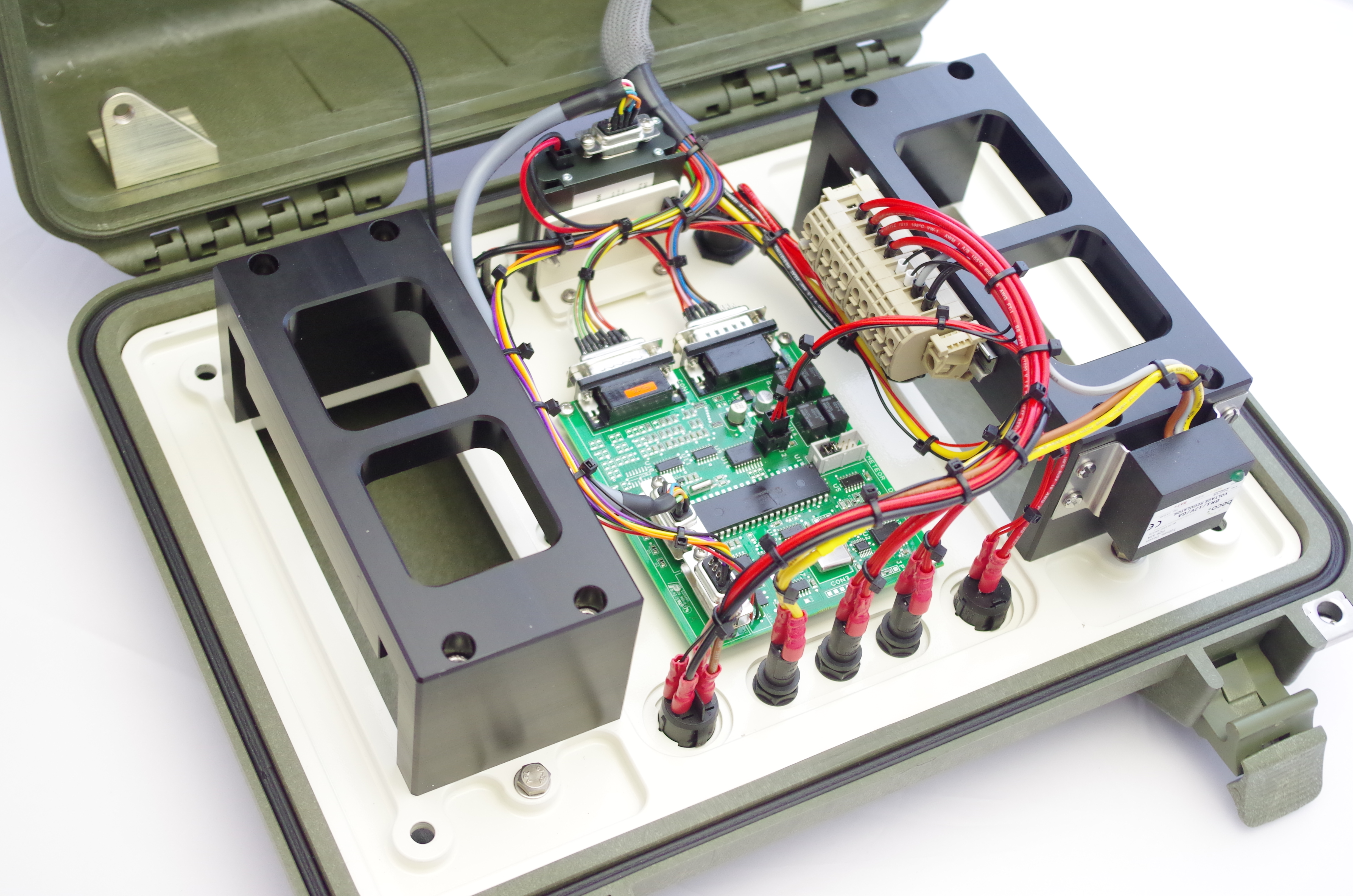 Custom Cable Harnesses Wiring Looms Boxes Assemblies Box For Computer Harness Our Services Include Concept And Engineering Design Full Material Procurement Supply Chain Management Uk Manufacturing Test To The Highest Possible