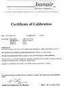 Quality-BanairCalibration
