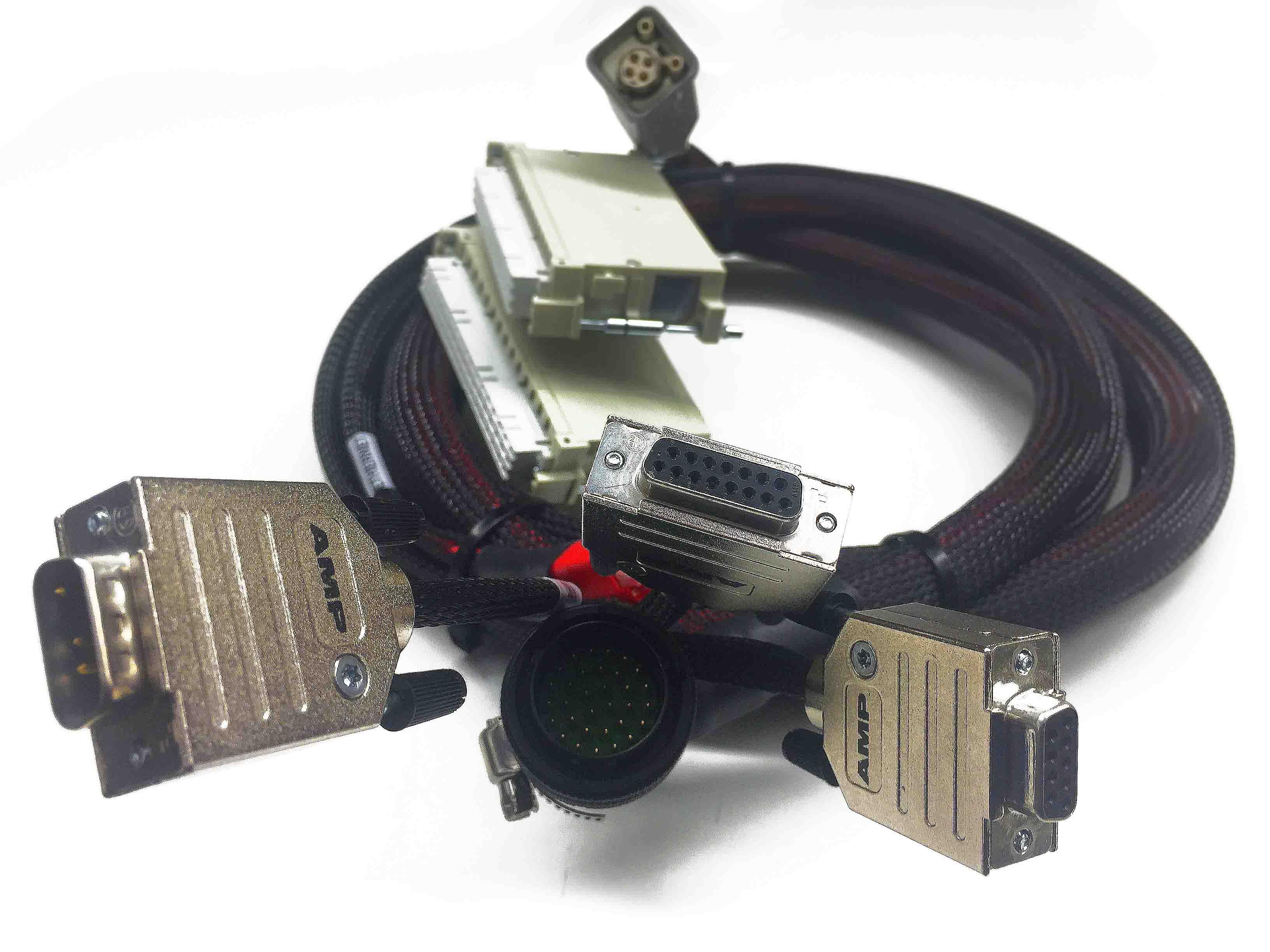 Wiring Loom Manufacturers Uk - Circuit Diagram Symbols •