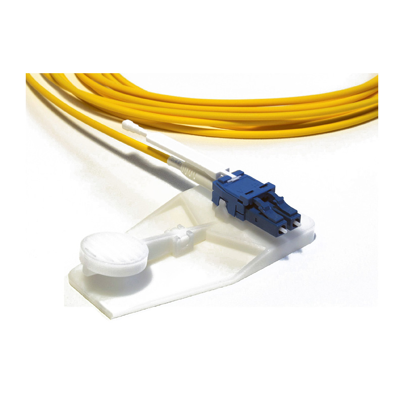 Lite Linke MTP® Elite LC HD (Switchable) Duplex Patch Lead