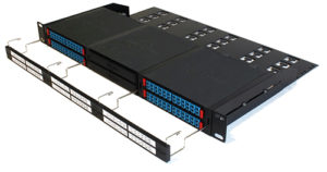 Gem Cable Lite Linke Patch Panel_with_accessory_tray