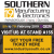 Southern Manufacturing 2019 – Apply for your Free Ticket today.